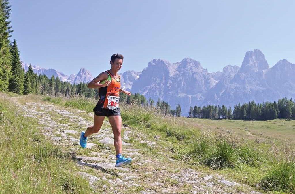Classifica Primiero Dolomiti Marathon 2019: vincono Bani Barbara e Ruga Fabio