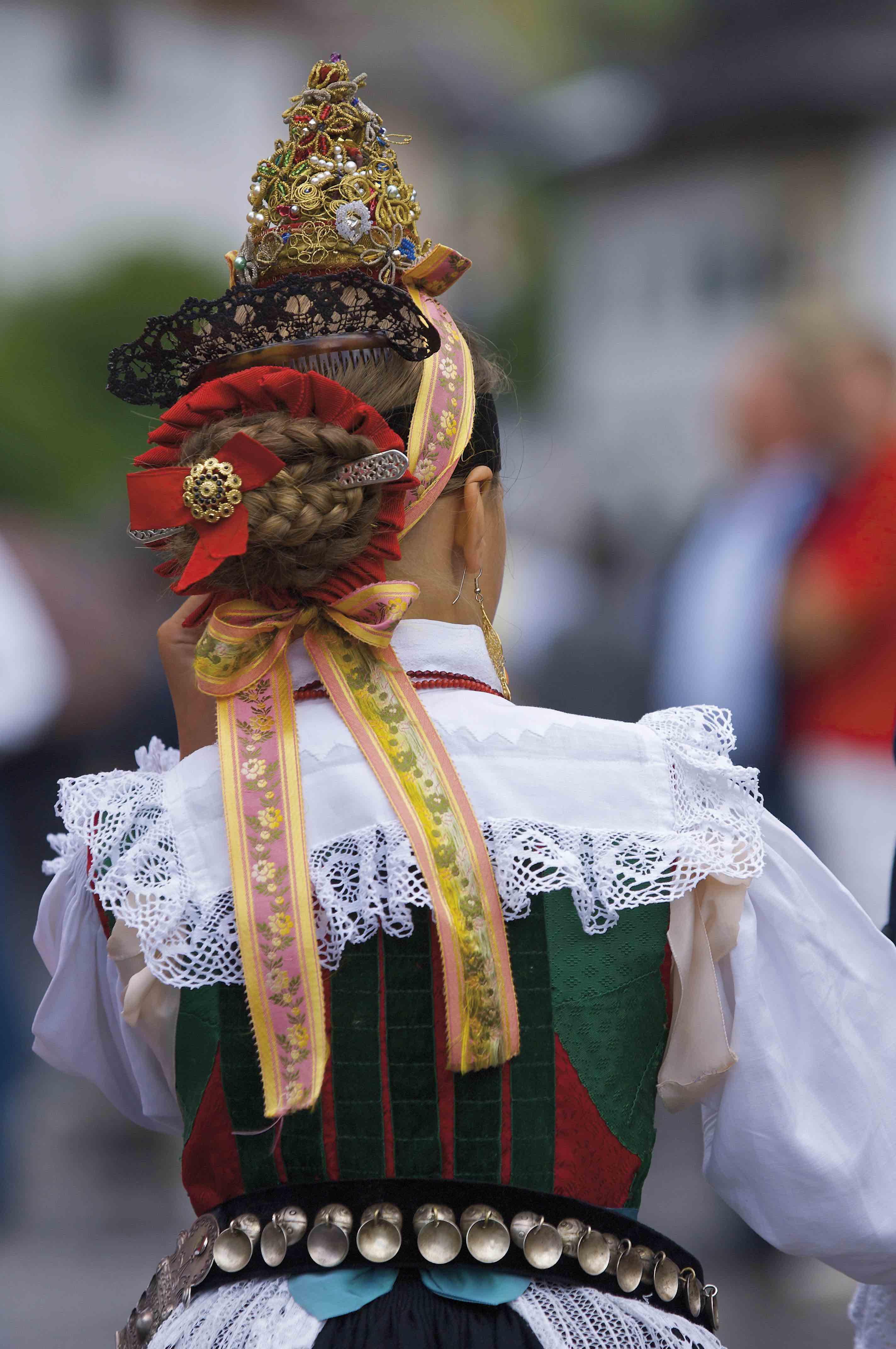 Val Gardena – Programma eventi Tradizione e Cultura estate 2019