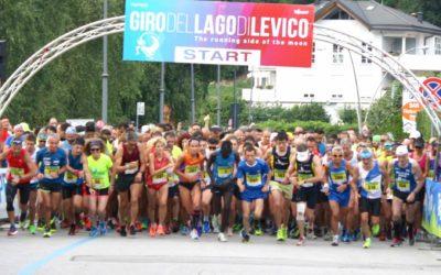 Classifica Giro del Lago di Levico 2019