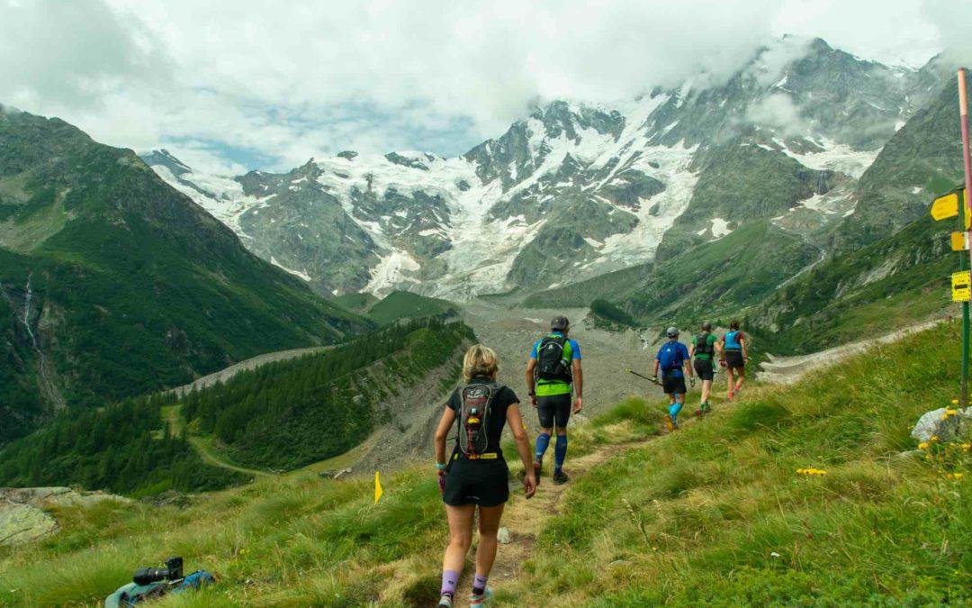Classifica Monterosa EST Himalayan Trail 2019: la cronaca della gara