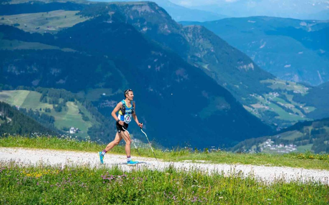Classifica Sellaronda Ultratrail 2019: gara DoloMyths Run
