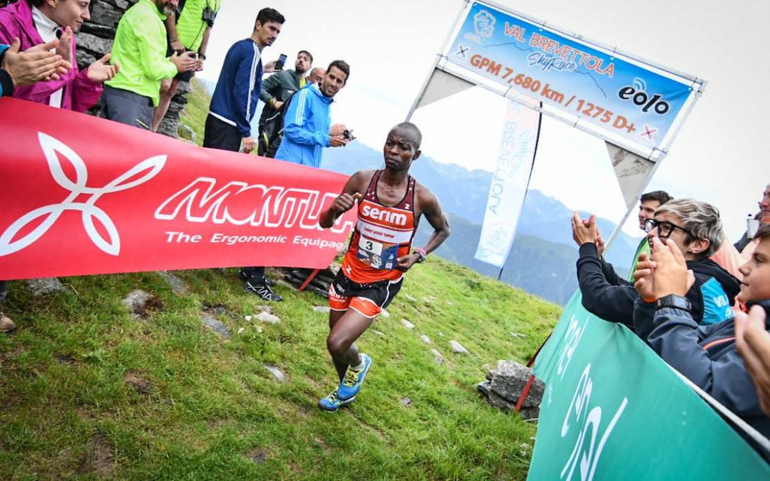 Classifica Val Brevettola Skyrace 2019