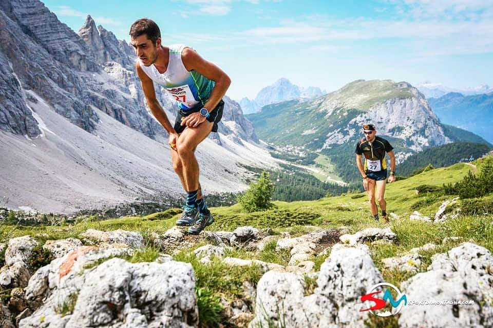 Classifica Vigolana Skyrace 2019