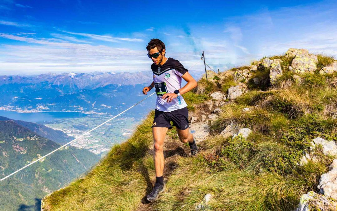 Classifica International Rosetta SkyRace 2019