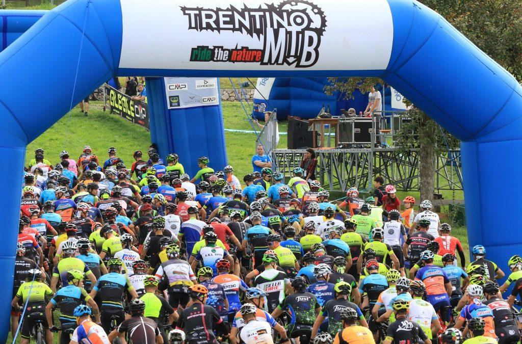 Classifica Val Di Non Bike 2019: la cronaca della gara