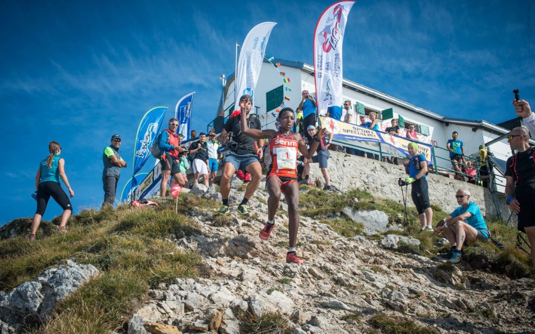 Classifica ZacUp 2019: Simukeka vince, Dragomir record in rosa