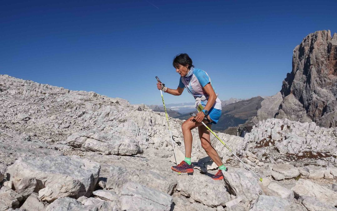 Rosetta Verticale Trail Run 2020: data e percorso