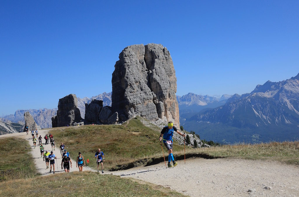 Classifica Delicious Trail Dolomiti 2019