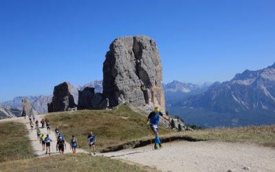 Classifica Delicious Trail Dolomiti 2019