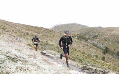 Classifica Latemar Mountain Race 2019