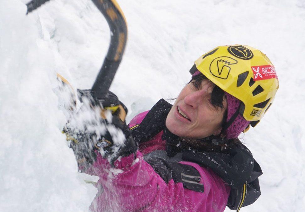 Guide Alpine donne: incontro ad Arco di Trento. Programma e iscrizioni online