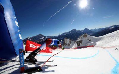 Cortina 2021: confermati i Campionati del mondo di sci alpino