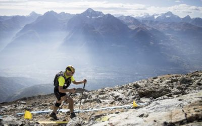 Classifiche Vertical Trail Mont Mary: racconto e foto dei protagonisti