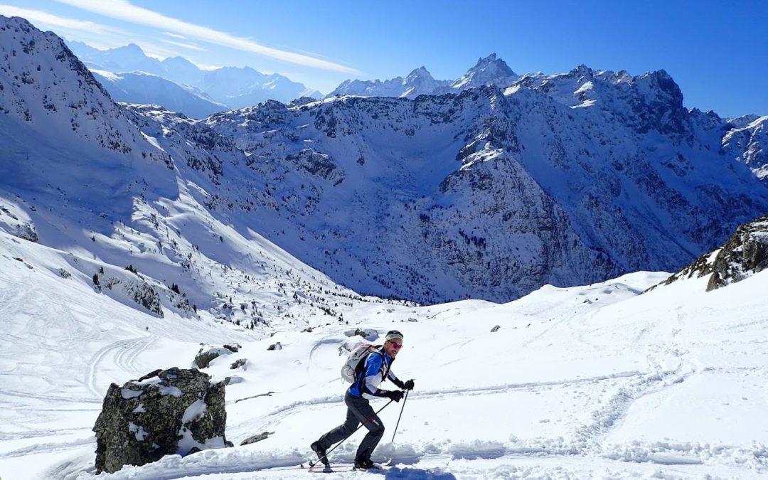 Belle Étoile 2020 Ski Alp: iscrizioni aperte