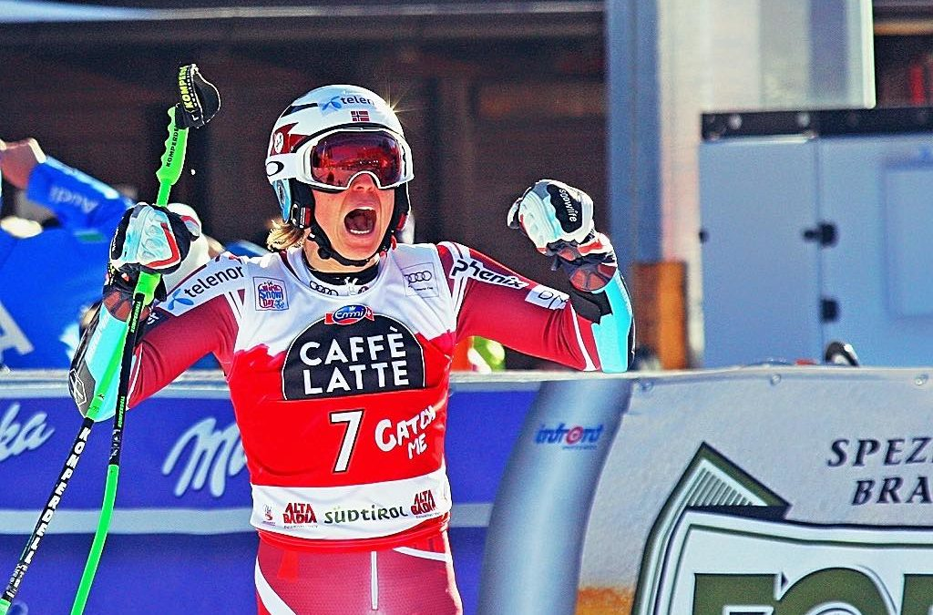 Classifica slalom speciale Schladming 2020: vince Henrik Kristoffersen