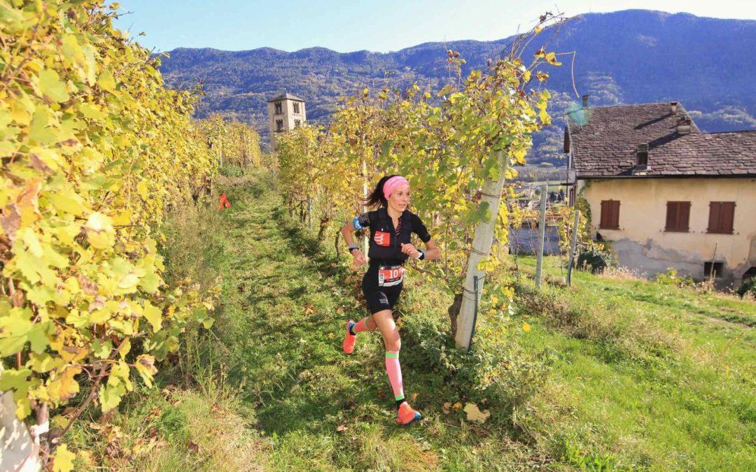 Classifica Valtellina Wine Trail 2019: risultati, fotografie e cronaca delle gare