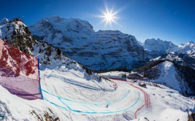 Wengen 2020, Coppa del Mondo di sci alpino maschile: programma gare