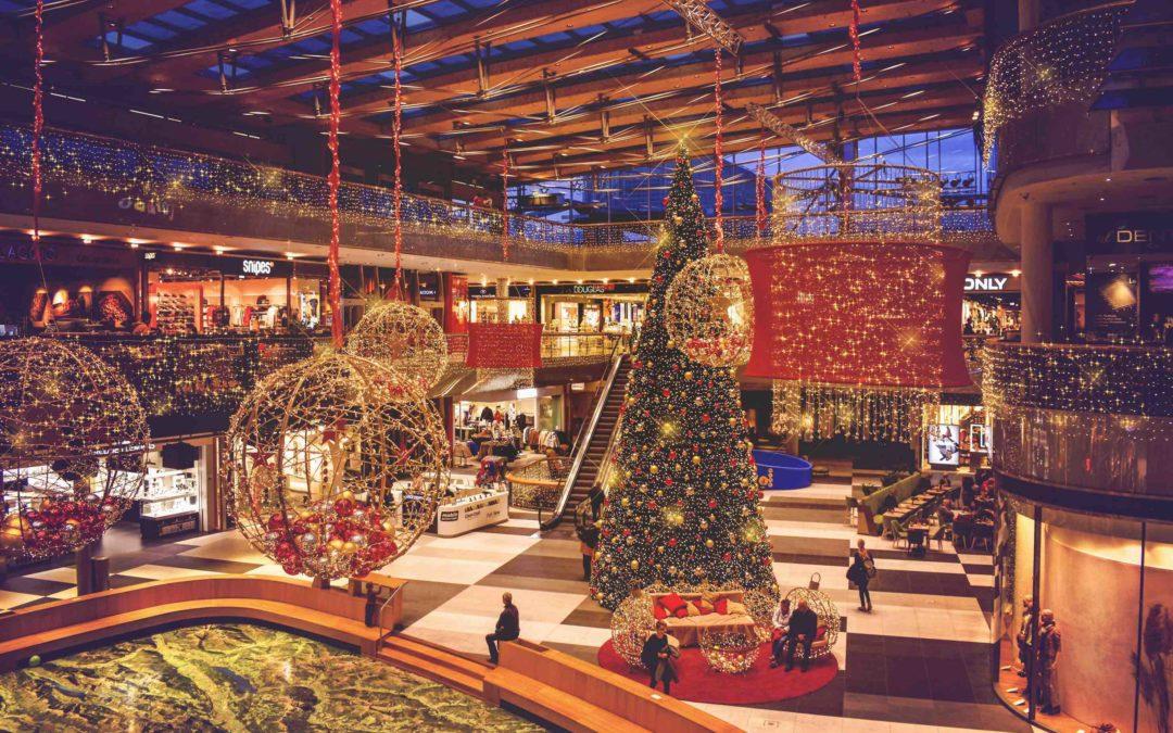 Natale 2019 a Villach: programma nel centro commerciale ATRIO