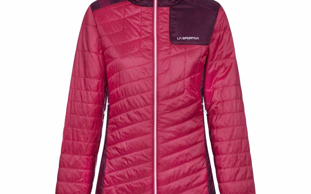 La Sportiva Misty Primaloft giacca donna
