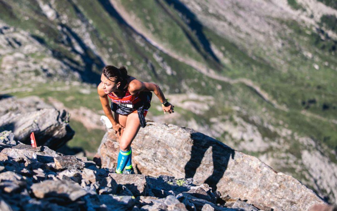 La Sportiva Mountain Running Cup 2020: le date delle 5 tappe