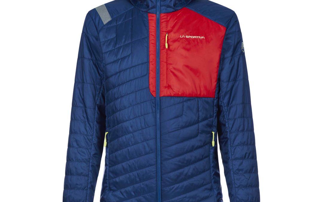La Sportiva Meridian Primaloft giacca scialpinismo