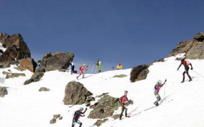 Trofeo Marmotta Trophy 2019: scialpinismo nella valle delle fragole