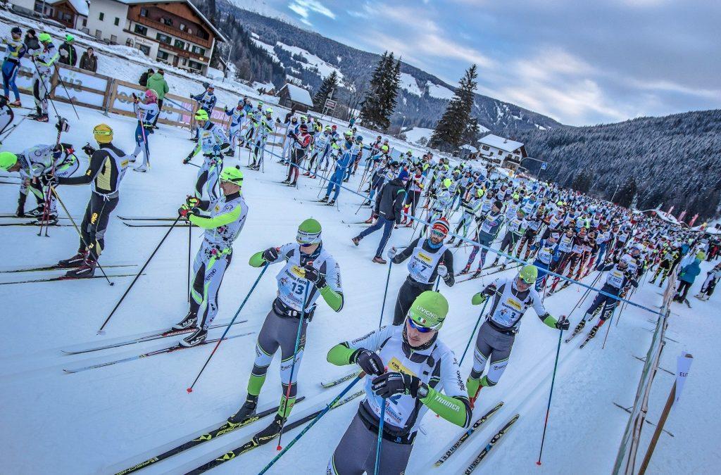 Pustertaler Ski Marathon 2020