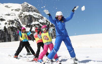 Sciare gratis con gli Open Days 2019 di Regione Lombardia