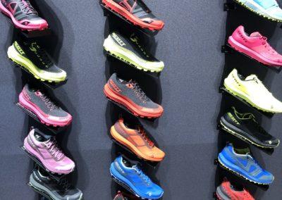 Collezione scarpe Scott