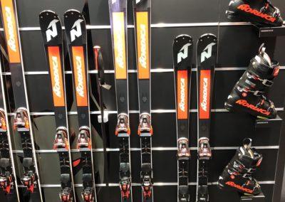 Ispo 2020 Nordica Ski