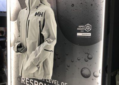 Ispo 2020 Helly Hansen