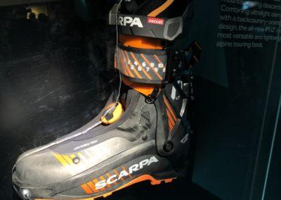 ISPO 2020 Scarpa F1 new