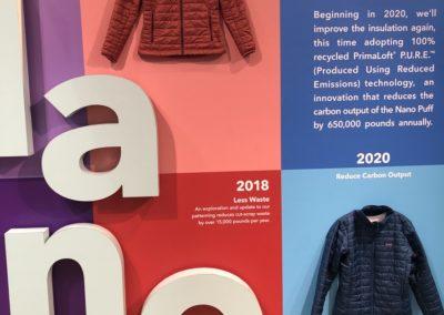 Ispo 2020 Patagonia