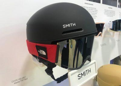 Ispo 2020 Smith