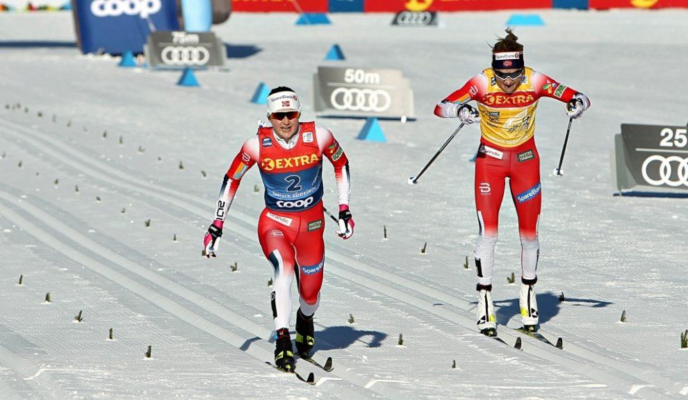 Classifica Tour de Ski Dobbiaco 2019: cronaca e risultati delle gare