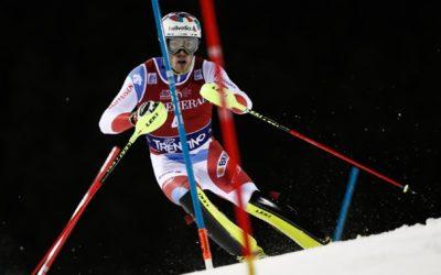 Classifica slalom speciale Kitzbühel 2020: Daniel Yule agguanta il terzo successo stagionale