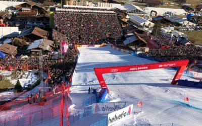 Classifica slalom gigante Adelboden 2021: bis di Alexis Pinturault