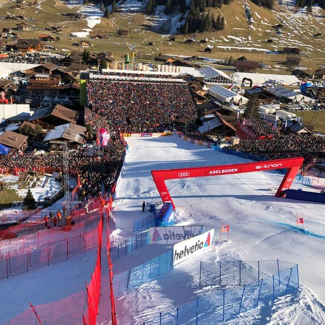 Classifica slalom speciale Adelboden 2020: Daniel Yule vince sulle nevi di casa