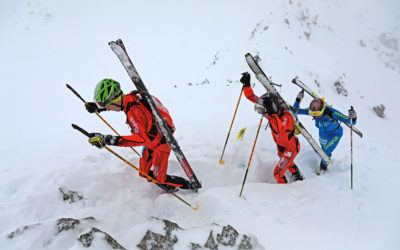 Epic Ski Tour Valle d'Aosta 2020: tracciati e iscrizioni