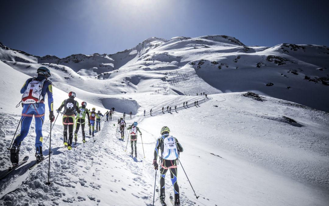 Millet Tour du Rutor Extrême 2020: sempre più attenzione per le categorie giovanili