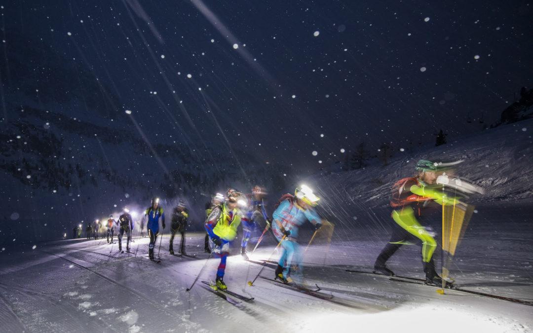 Classifica Monte Rosa Ski Alp 2020: l'edizione dei record
