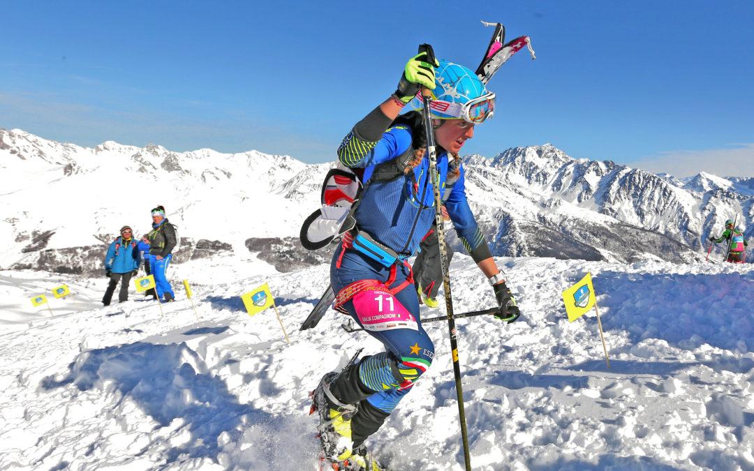 Classifica EPIC Ski Tour Valle Aosta 2020