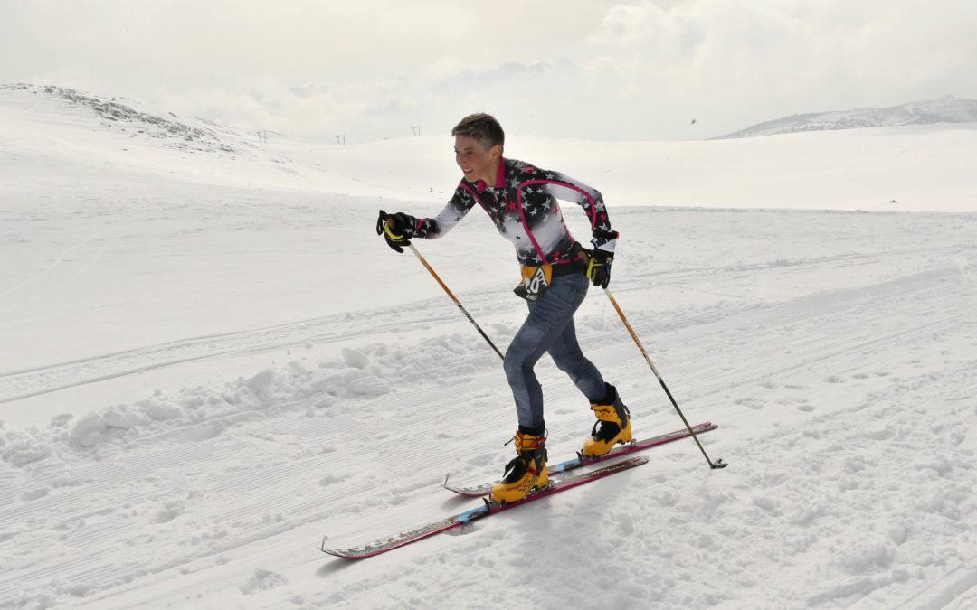 Horn Attacke 2020, gara da Bolzano al Corno del Renon tra corsa e scialpinismo