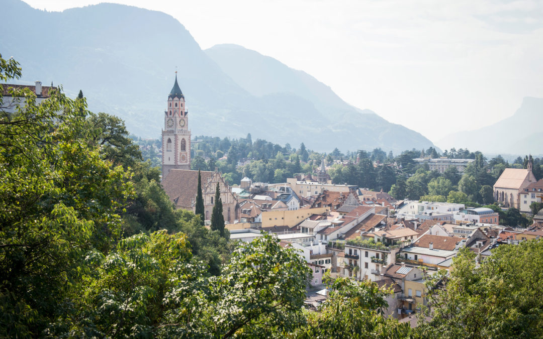 Merano calendario eventi primavera estate 2020