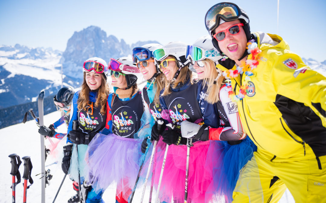 Val Gardena Spring Race Party 2020 – Evento annullato