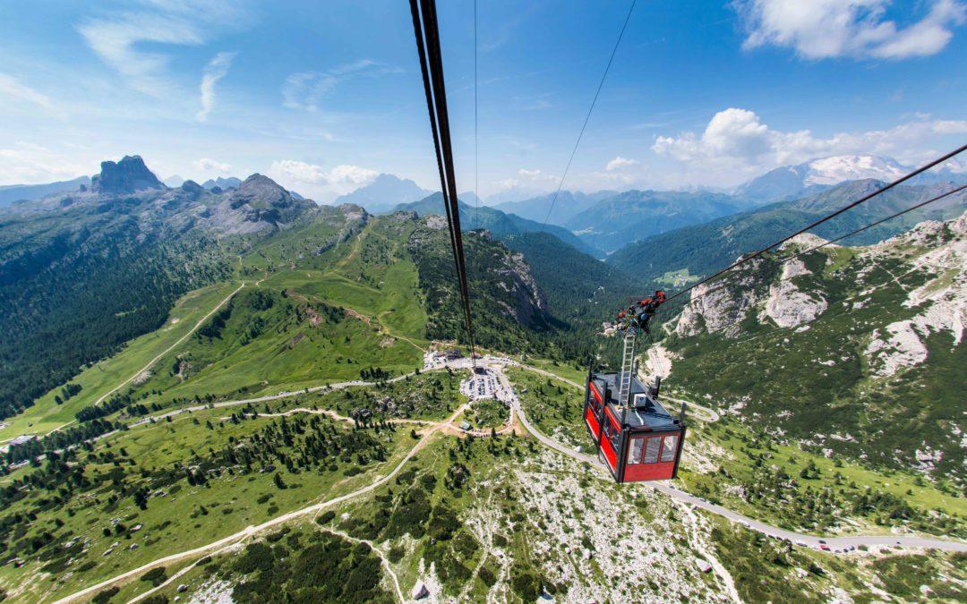 Lagazuoi Expo Dolomiti: programma mostre estate 2020