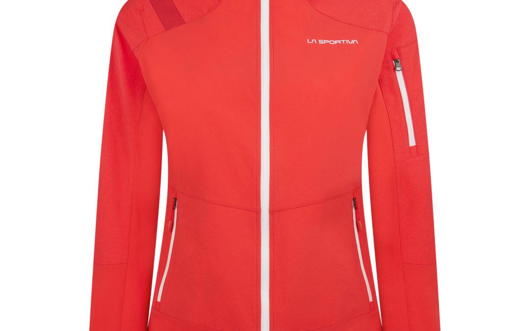 La Sportiva Albigna giacca: ideale per trekking