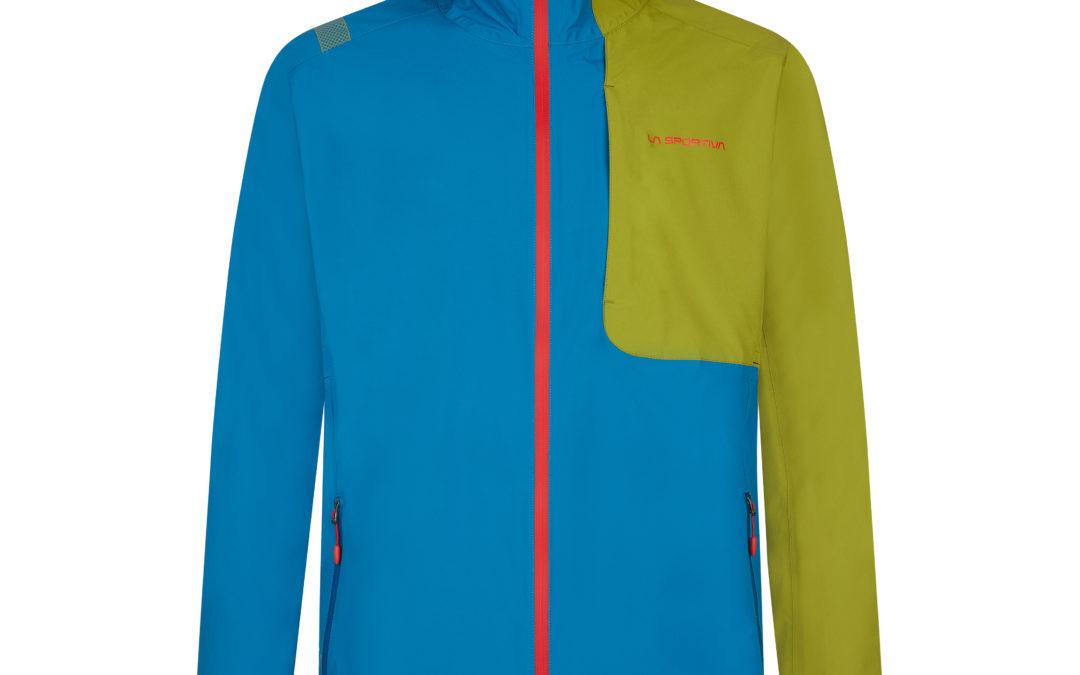 La Sportiva Rise giacca
