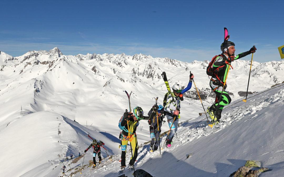 Epic Ski Tour al via nel rispetto delle regole sanitarie