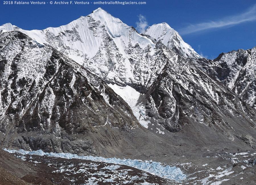 Apre la mostra dedicata ai ghiacciai al Museo Montagna di Torino